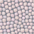 Stones seamless background Royalty Free Stock Image