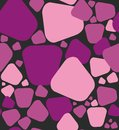 Stones a seamless pattern