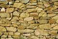Stonework Arkivfoto