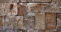 Stonework Royalty Free Stock Photo
