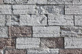 Stonework texture Royalty Free Stock Photo