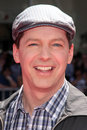 Stooges,Sean Hayes Stock Photography