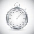Stopwatch Stock Photography