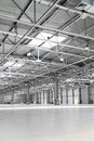 Storehouse Royalty Free Stock Photo