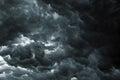 Bouře nebe