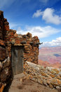 Storslagen nationalpark USA för kanjon Fotografering för Bildbyråer