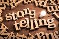 Storytelling Idea
