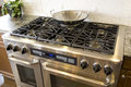 Stove 1728 Royalty Free Stock Photos