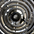 Stove Element Royalty Free Stock Photo