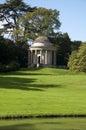 Stowe Landscape gardes monument