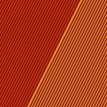 Straight Diagonal Thin Line Ab...