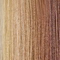 Straight hair palette gradient backgroun care salon background Royalty Free Stock Photo