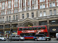 The Strand, London Stock Images