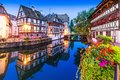 Strasbourg, Alsace, France Royalty Free Stock Photo