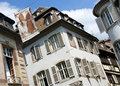 Strasbourg architecture Royalty Free Stock Photos