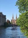 stock image of  Strasbourg