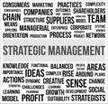 Strategický řízení