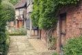 Stratford upon Avon Royalty Free Stock Photo