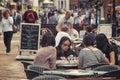 Stratford upon Avon, UK Royalty Free Stock Photo