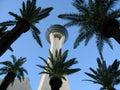 The Stratosphere Las Vegas Royalty Free Stock Photo