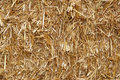 Straw hay background texture Stock Image