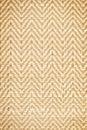 Straw mat background Royalty Free Stock Photo