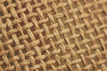 Straw pattern texture woven the Stock Image