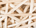 Straw texture background Royalty Free Stock Photo