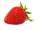 Strawberry close-up Royalty Free Stock Photo