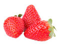 Strawberry fruits Royalty Free Stock Image