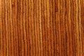 Streaks of wood close up colored in piece Stock Photography