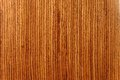 Streaks of wood close up colored in piece Royalty Free Stock Images