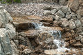 Streamlet Royalty Free Stock Photo