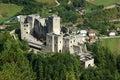 Strecno Castle, Slovakia