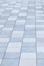 Street floor tiles