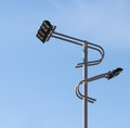 Street light. Royalty Free Stock Photos