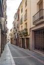Street Of Monzon