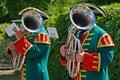 Street Parade Royalty Free Stock Photo