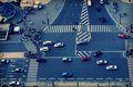 Street Traffic Stock Images