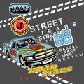 Street 68