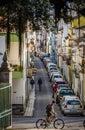 Streets of Ponta Delgada