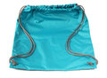String bag Royalty Free Stock Photo