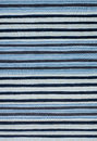Stripe fabric texture or background Stock Images