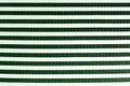 Stripe fabric texture Royalty Free Stock Photo