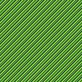 Stripe pattern Brazilian flag colors diagonal Royalty Free Stock Photo