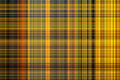 Stripe plaid pattern a repeating wallpaper background Stock Images