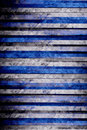 Striped background with some stains on it Stock Images