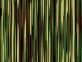 Striped camouflage pattern Royalty Free Stock Images