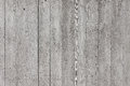 Striped gray concrete wall background Royalty Free Stock Photo