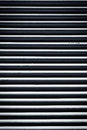 Striped gray concrete wall background texture Royalty Free Stock Photo